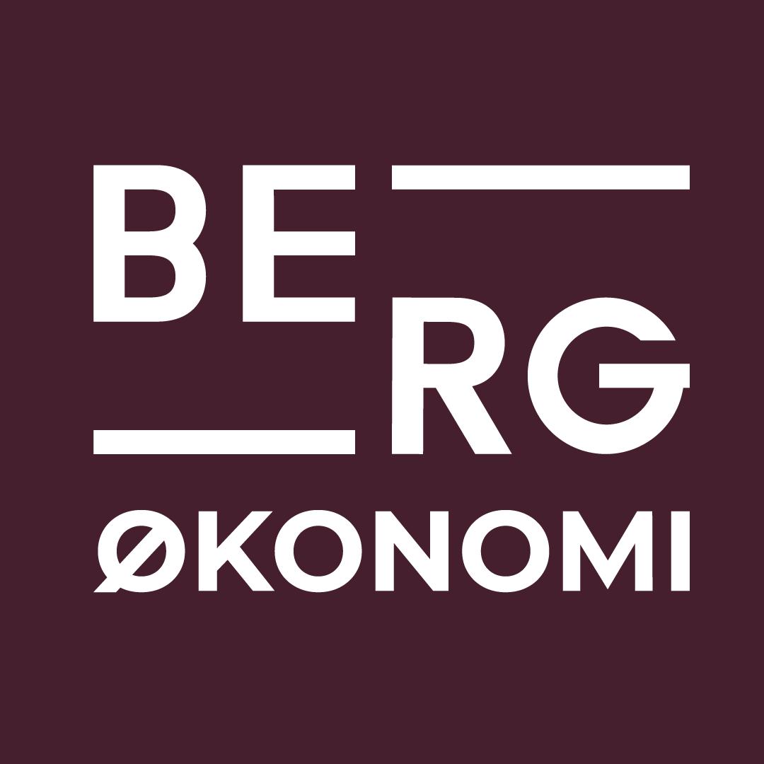 LOGO_BERG ØKONOMI_sort_lilla